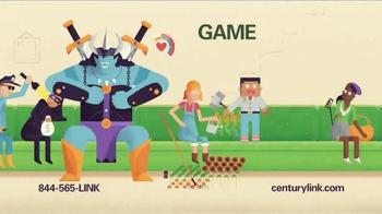 CenturyLink TV Spot, 'Couch' - Thumbnail 4