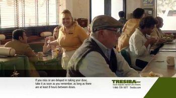 Tresiba TV Spot, 'Ready'