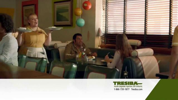 Tresiba TV Spot, 'Ready' - Thumbnail 1