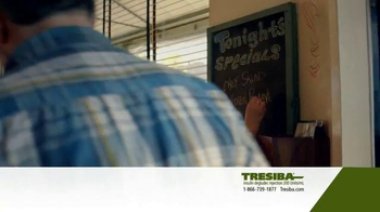 Tresiba TV Spot, 'Ready' - Thumbnail 9