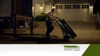 Tresiba TV Spot, 'Ready' - Thumbnail 4