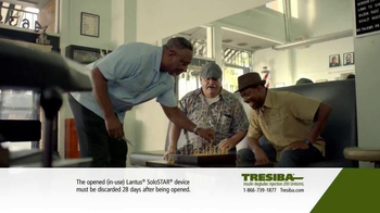 Tresiba TV Spot, 'Ready' - Thumbnail 5