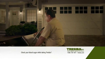 Tresiba TV Spot, 'Ready' - Thumbnail 7