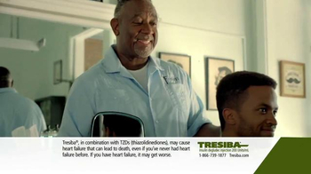 Tresiba TV Spot, 'Ready' - Thumbnail 8