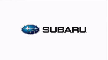 2016 Subaru Forester TV Spot, 'Checking on the Kids' - Thumbnail 6
