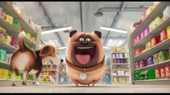 PetSmart TV Spot, 'The Secret Life of Pets'