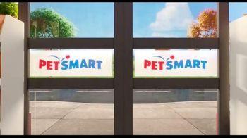 PetSmart TV Spot, 'The Secret Life of Pets' - Thumbnail 1
