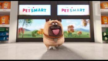 PetSmart TV Spot, 'The Secret Life of Pets' - Thumbnail 2