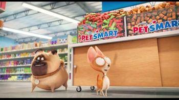 PetSmart TV Spot, 'The Secret Life of Pets' - Thumbnail 3