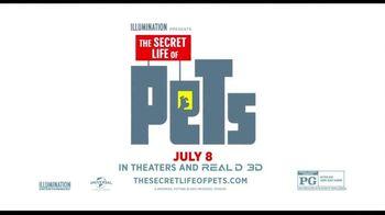 PetSmart TV Spot, 'The Secret Life of Pets' - Thumbnail 6
