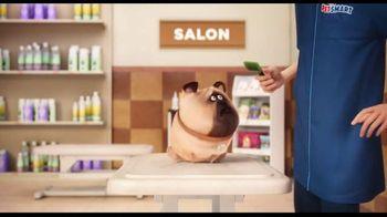 PetSmart TV Spot, 'The Secret Life of Pets' - Thumbnail 7