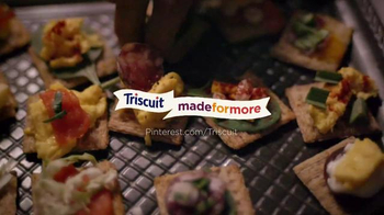 Triscuit TV Spot, 'Pasture-Raised Simplicity With Sub Edge Farm' - Thumbnail 8