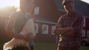 Triscuit TV Spot, 'Pasture-Raised Simplicity With Sub Edge Farm' - Thumbnail 7