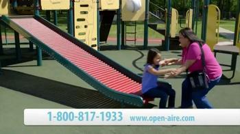 Open Aire OxyGo TV Spot, 'Keep Going!' - Thumbnail 8