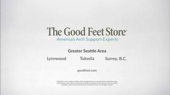 The Good Feet Store TV Spot, 'The Future' - Thumbnail 10