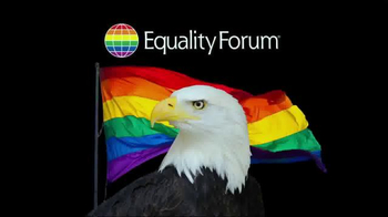 Equality Forum TV Spot, '2016 Election' - Thumbnail 1