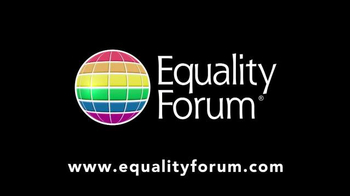 Equality Forum TV Spot, '2016 Election' - Thumbnail 9