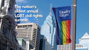 Equality Forum TV Spot, '2016 Election' - Thumbnail 4