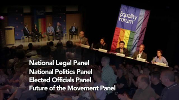 Equality Forum TV Spot, '2016 Election' - Thumbnail 5