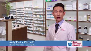 Good Neighbor Pharmacy TV Spot, 'Alzheimer's Association' - Thumbnail 2