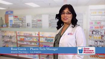 Good Neighbor Pharmacy TV Spot, 'Alzheimer's Association' - Thumbnail 4