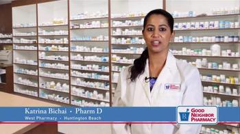 Good Neighbor Pharmacy TV Spot, 'Alzheimer's Association' - Thumbnail 6