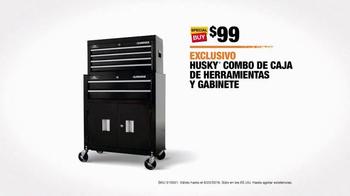 The Home Depot TV Spot, 'Fan número uno' [Spanish] - Thumbnail 10