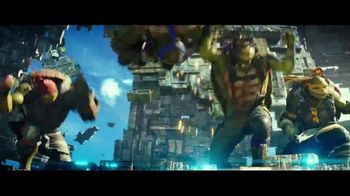 Teenage Mutant Ninja Turtles: Out of the Shadows - Alternate Trailer 60