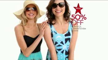 Macy\'s Super Saturday Sale TV Spot, \'Summer Dresses, Handbags and Bedding\'