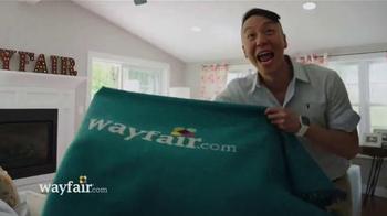 Wayfair TV Spot, 'The Musical: Remix' - Thumbnail 3