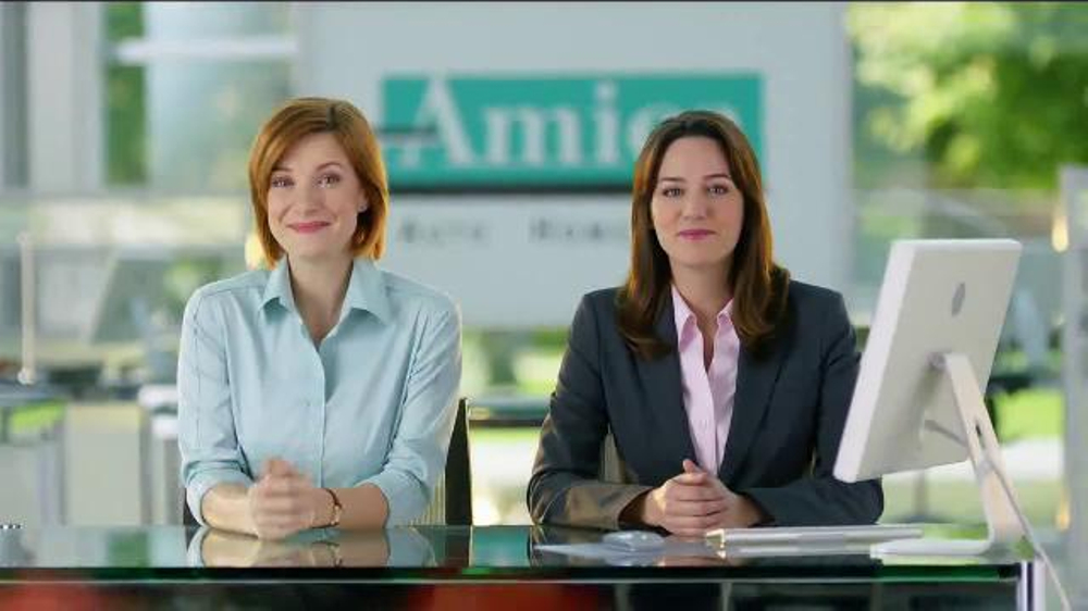 Amica Insurance Company >> Amica Mutual Insurance Company Tv Commercial More Reasons Video