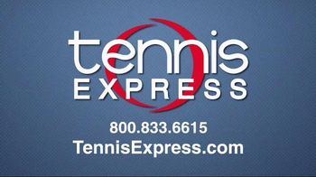 Tennis Express Sizzling Summer Sale TV Spot, 'Shoes & Apparel' - Thumbnail 7
