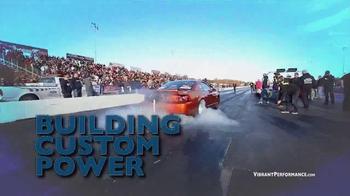 Vibrant Performance TV Spot, 'Custom Power' - Thumbnail 1