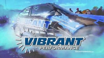 Vibrant Performance TV Spot, 'Custom Power' - Thumbnail 2