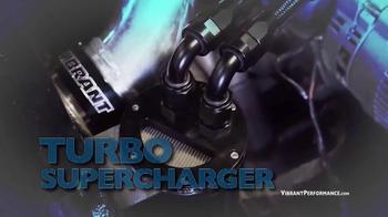Vibrant Performance TV Spot, 'Custom Power' - Thumbnail 3