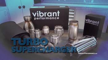 Vibrant Performance TV Spot, 'Custom Power' - Thumbnail 4
