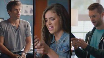 Truth TV Spot, 'Freeform: CATmageddon Dream' Featuring Keegan Allen