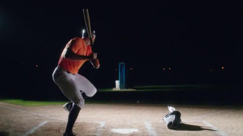 Oberto TV Spot, 'Pence Late Night' Featuring Hunter Pence, Stephen A. Smith
