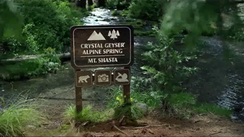 Crystal Geyser TV Spot, 'From Here to There' - Thumbnail 2