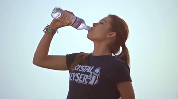 Crystal Geyser TV Spot, 'From Here to There' - 81 commercial airings