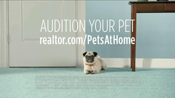 Realtor.com TV Spot, 'The Secret Life of Pets: Pets at Home Casting Call' - Thumbnail 8