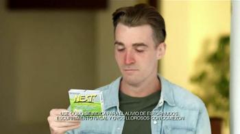 Next Allergy TV Spot, 'Pasos para terminar con la alergia' [Spanish] - Thumbnail 6