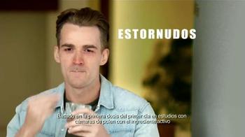 Next Allergy TV Spot, 'Pasos para terminar con la alergia' [Spanish] - Thumbnail 7