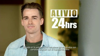 Next Allergy TV Spot, 'Pasos para terminar con la alergia' [Spanish] - Thumbnail 8