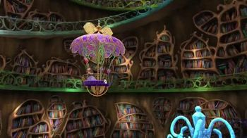 Sofia the First: The Secret Library Home Entertainment TV Spot