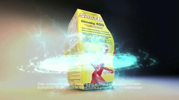 Shot B Ginseng TV Spot, 'Mantente activo' [Spanish] - Thumbnail 6