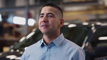 Ford TV Spot, 'Francisco Ruíz y su F-150' [Spanish] - Thumbnail 3