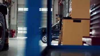 Ford TV Spot, 'Francisco Ruíz y su F-150' [Spanish] - Thumbnail 4