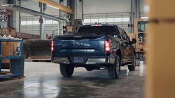 Ford TV Spot, 'Francisco Ruíz y su F-150' [Spanish] - Thumbnail 5