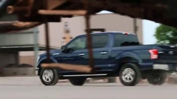 Ford TV Spot, 'Francisco Ruíz y su F-150' [Spanish] - Thumbnail 7